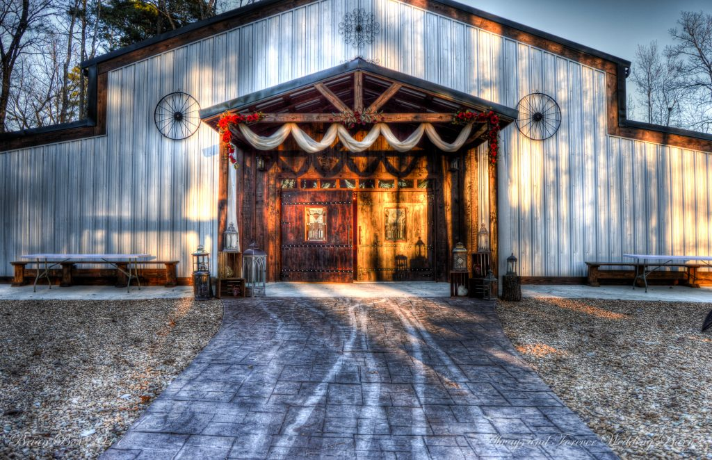Always & Forever Wedding Barn & Events